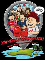 Semeton Honda Bali Card